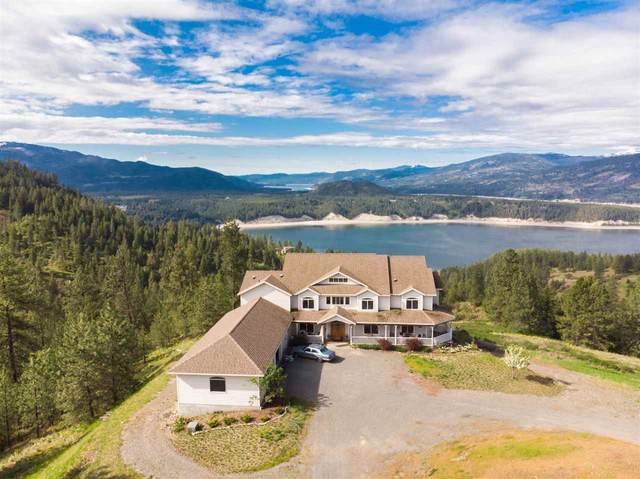 1315 Hundred Acre Wood Way, Kettle Falls, WA 99141 (#202015159) :: Northwest Professional Real Estate