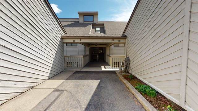 5025 N Argonne Ln #12, Spokane, WA 99212 (#202015192) :: Prime Real Estate Group