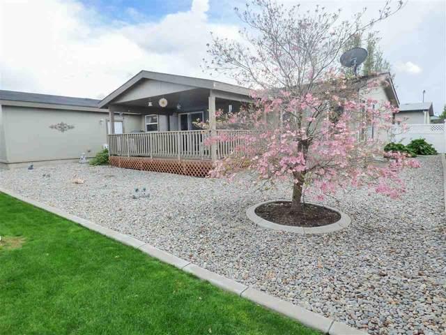 1807 N Meadows Pl, Spokane Valley, WA 99016 (#202015222) :: The Synergy Group