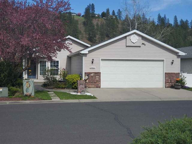 10422 N Jimmy Dr, Nine Mile Falls, WA 99026 (#202015243) :: The Synergy Group