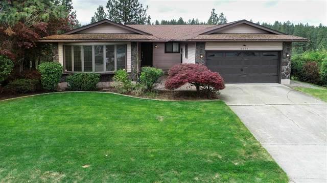5014 E 18th Ct, Spokane, WA 99203 (#202015248) :: RMG Real Estate Network