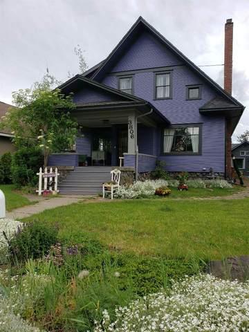 3806 E 30th Ave, Spokane, WA 99223 (#202015252) :: The Hardie Group