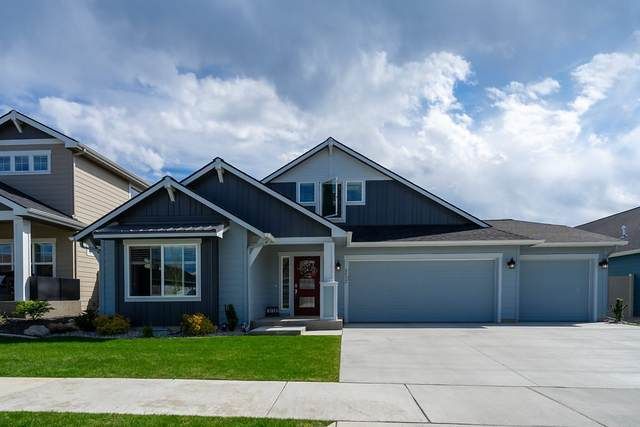 2892 W Rimbaud Ave, Coeur d Alene, ID 83815 (#202015293) :: Northwest Professional Real Estate