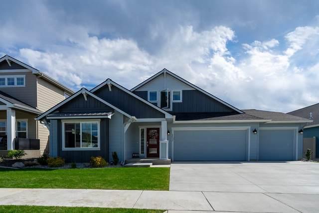 2892 W Rimbaud Ave, Coeur d Alene, ID 83815 (#202015293) :: The Spokane Home Guy Group
