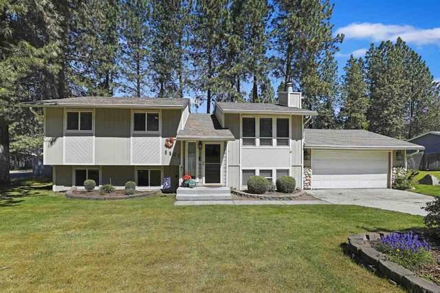 8507 N Hill N Dale St, Spokane, WA 99208 (#202015341) :: The Spokane Home Guy Group
