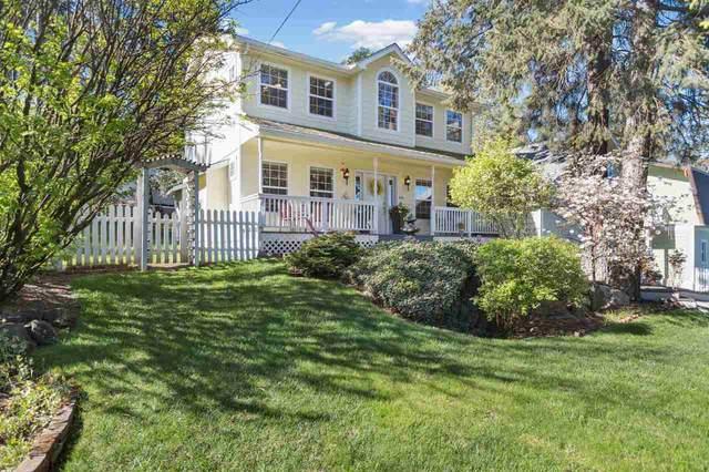 3812 E 16th Ave, Spokane, WA 99223 (#202015345) :: Northwest Professional Real Estate