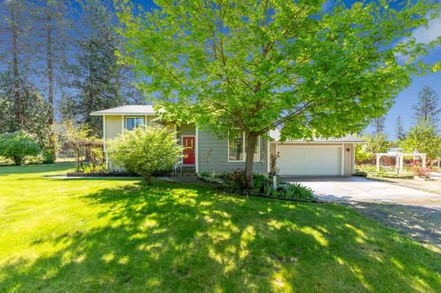 16020 N Suncrest Dr, Nine Mile Falls, WA 99026 (#202015355) :: RMG Real Estate Network
