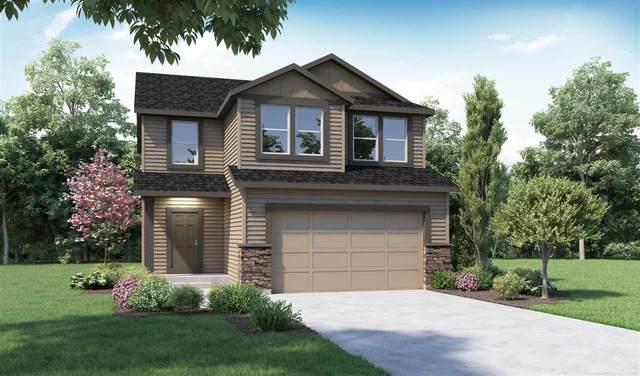 1021 E Silver Pine Rd, Colbert, WA 99005 (#202015363) :: The Spokane Home Guy Group