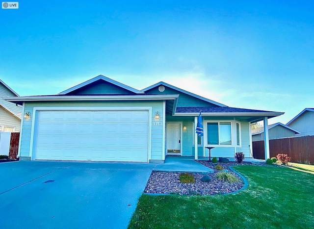 6710 S Lucas St, Cheney, WA 99004 (#202015366) :: Prime Real Estate Group