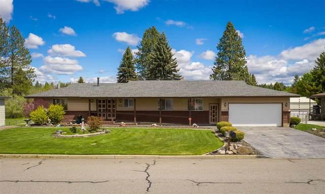 11717 E Lenora Dr, Spokane Valley, WA 99206 (#202015388) :: Prime Real Estate Group