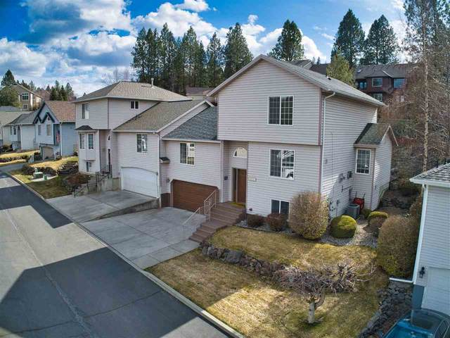 627 W Persimmon Ln, Spokane, WA 99224 (#202015410) :: Northwest Professional Real Estate