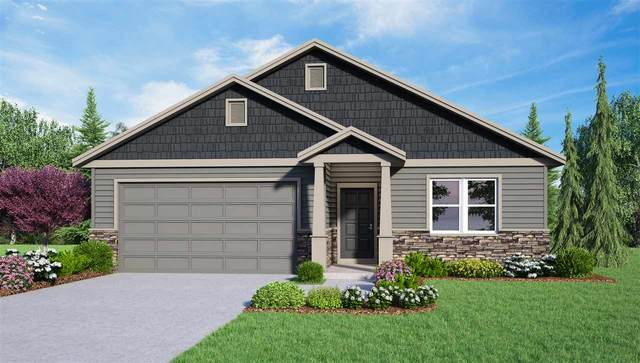 21333 E Chimney Ln, Liberty Lake, WA 99019 (#202015412) :: The Hardie Group
