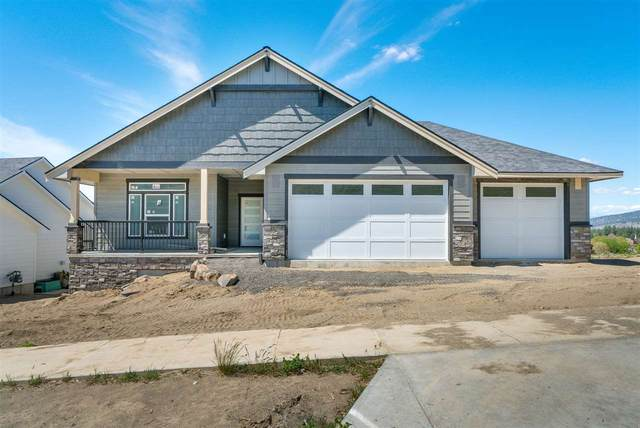4776 W Lowell Ave, Spokane, WA 99208 (#202015424) :: Prime Real Estate Group