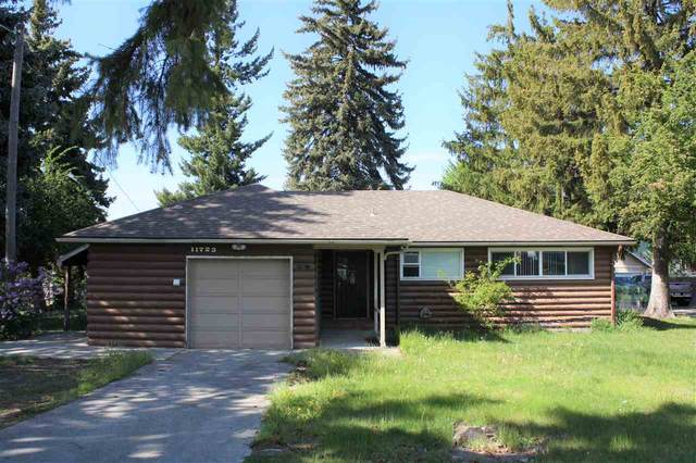 11723 E Mission Ave, Spokane Valley, WA 99206 (#202015425) :: The Synergy Group