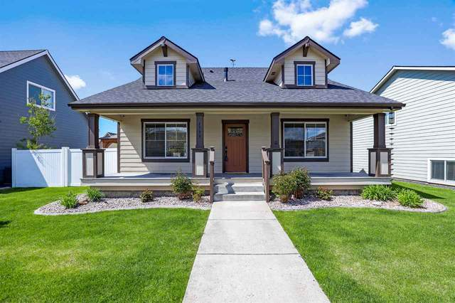 1799 N Wolfe Penn St, Liberty Lake, WA 99019 (#202015433) :: RMG Real Estate Network