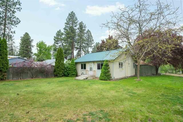 10019 E 9th Ave, Spokane Valley, WA 99206 (#202015517) :: Prime Real Estate Group