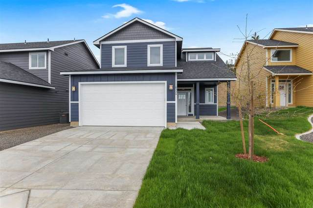 8326 N James Ct, Spokane, WA 99208 (#202015520) :: Prime Real Estate Group
