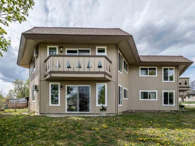 2927 N Hamilton St 1-4, Spokane, WA 99207 (#202015574) :: Prime Real Estate Group