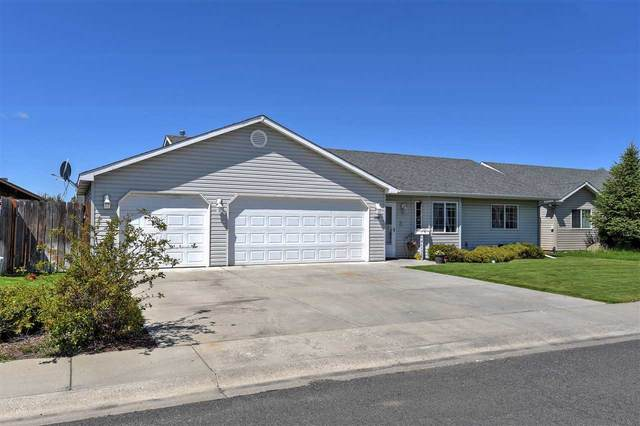 1109 N Edna St, Medical Lake, WA 99022 (#202015605) :: Freedom Real Estate Group