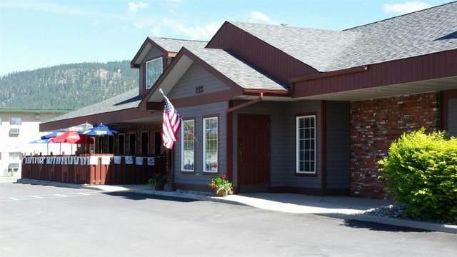 993 S Main St, Colville, WA 99114 (#202015610) :: The Spokane Home Guy Group
