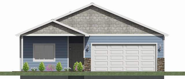 4716 N Woodlawn Ln, Spokane Valley, WA 99216 (#202015622) :: The Synergy Group