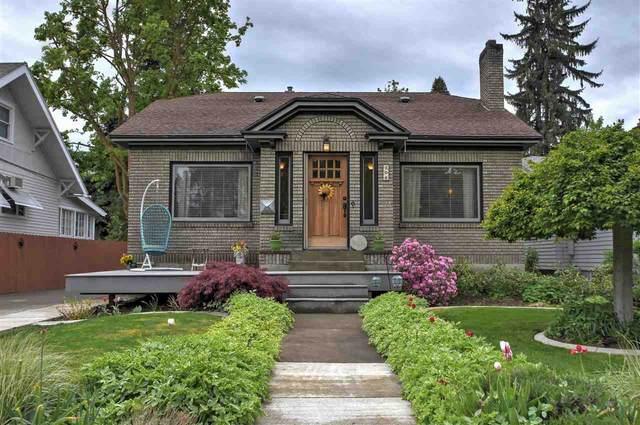 308 E 27th Ave, Spokane, WA 99203 (#202015626) :: Prime Real Estate Group
