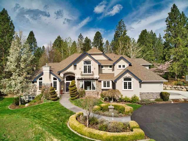 6820 S Regal Rd, Spokane, WA 99223 (#202015636) :: Prime Real Estate Group