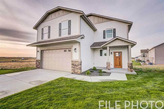 19310 E Hartson Ave, Spokane Valley, WA 99016 (#202015655) :: Prime Real Estate Group