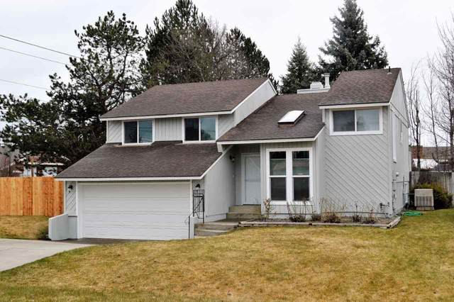 3205 S Robie Rd, Spokane Valley, WA 99206 (#202015657) :: Prime Real Estate Group