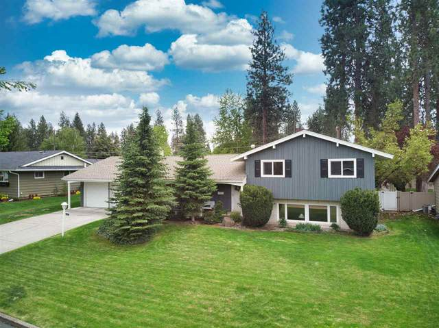 1724 E 35TH Ave, Spokane, WA 99203 (#202015667) :: Prime Real Estate Group