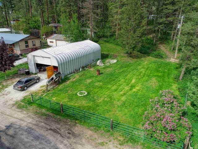 33254 Van Dissel Se Rd Lot B, Valley, WA 99181 (#202015671) :: RMG Real Estate Network