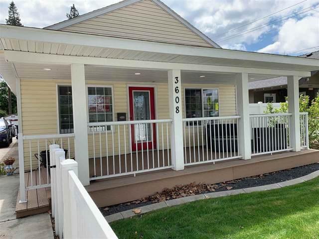 3608 E 5th Ave, Spokane, WA 99020 (#202015700) :: Northwest Professional Real Estate