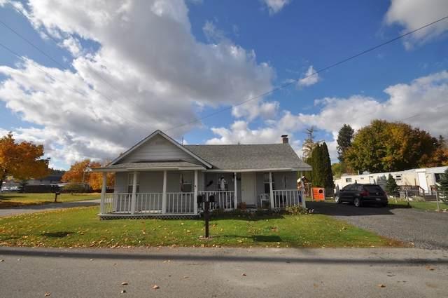 105 N Marguerite Rd, Spokane, WA 99212 (#202015712) :: Northwest Professional Real Estate
