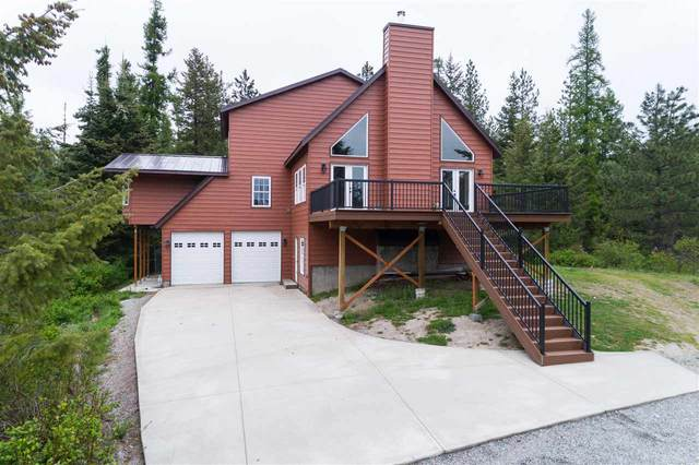 19308 E Elliott Rd, Mead, WA 99021 (#202015726) :: Prime Real Estate Group
