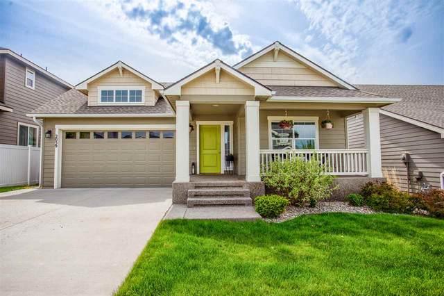2059 N Wolfe Penn St, Liberty Lake, WA 99019 (#202015730) :: RMG Real Estate Network