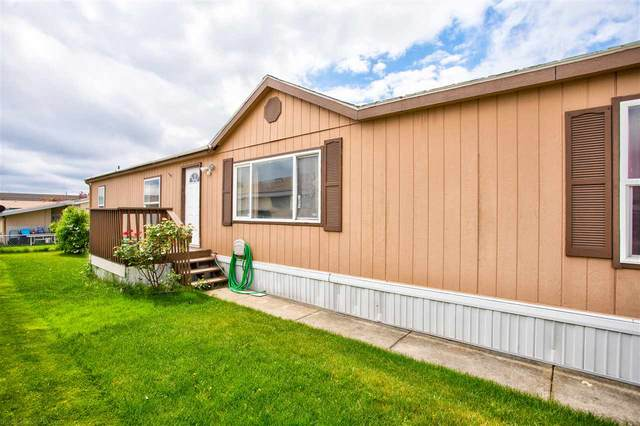 11303 E Jackson Ave #47, Spokane Valley, WA 99206 (#202015735) :: The Synergy Group