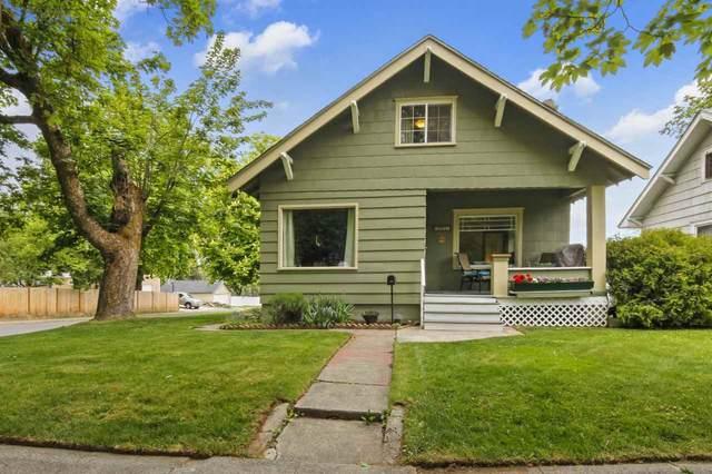 1501 E 16th Ave, Spokane, WA 99203 (#202015753) :: The Spokane Home Guy Group