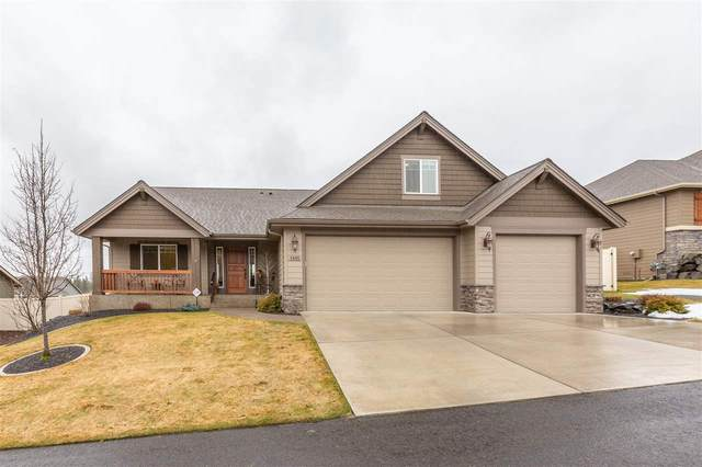 5405 N Radium Ln, Spokane, WA 99217 (#202015754) :: Northwest Professional Real Estate