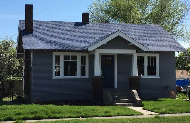 1026 E Bridgeport Ave, Spokane, WA 99207 (#202015788) :: The Spokane Home Guy Group