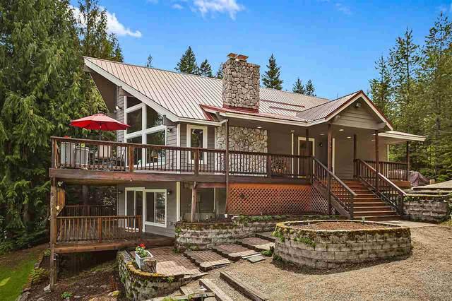 1721 Sacheen Southshore Rd, Newport, WA 99156 (#202015793) :: The Spokane Home Guy Group