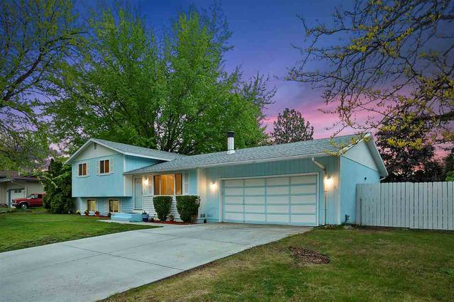 3503 S Woodward Rd, Spokane Valley, WA 99206 (#202015814) :: The Synergy Group