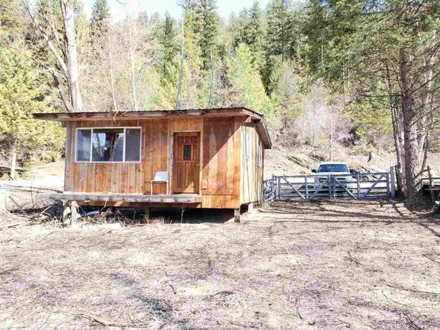 3547-TBD Deep Lake Boundary Rd, Northport, WA 99114 (#202015826) :: The Spokane Home Guy Group