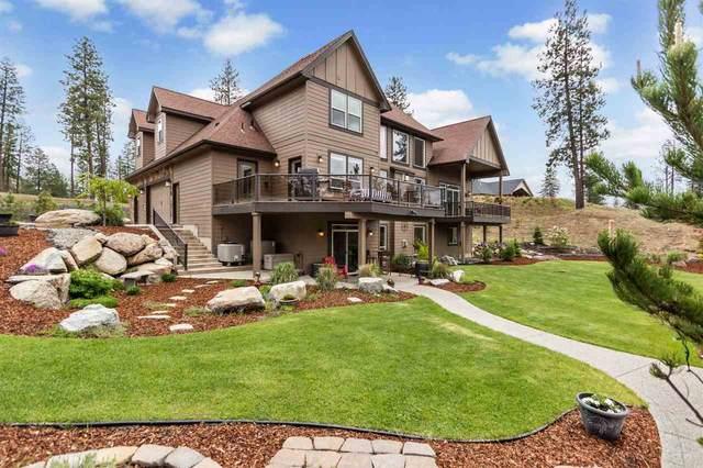 15003 N Country Ridge Ln, Spokane, WA 99208 (#202015832) :: The Hardie Group