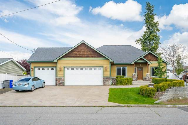 618 N Collins Rd, Spokane Valley, WA 99216 (#202015854) :: The Spokane Home Guy Group