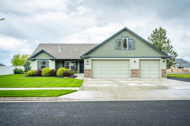 9404 W January Dr, Cheney, WA 99004 (#202015863) :: Prime Real Estate Group