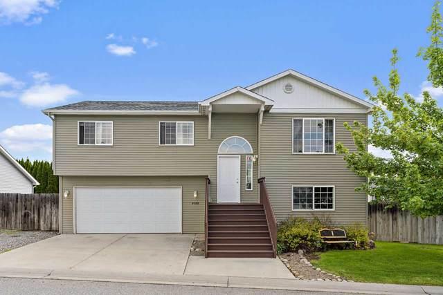 4308 N Dartmouth Ln, Spokane Valley, WA 99206 (#202015871) :: Northwest Professional Real Estate