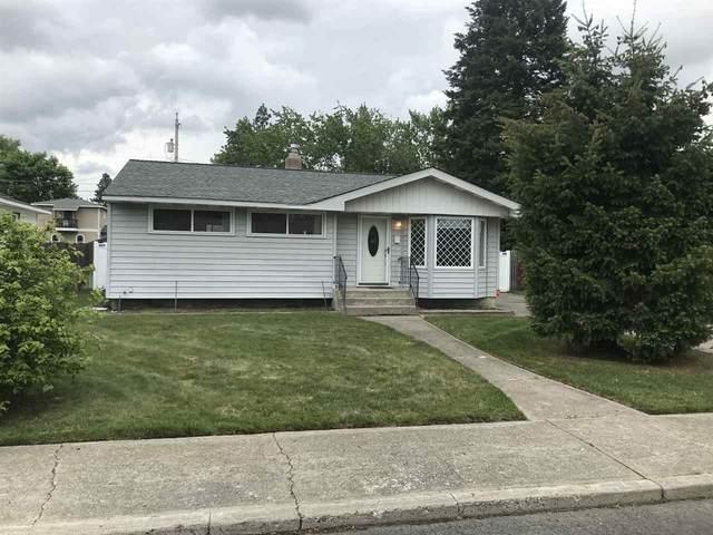 1328 W Joseph Ave, Spokane, WA 99205 (#202015886) :: Prime Real Estate Group