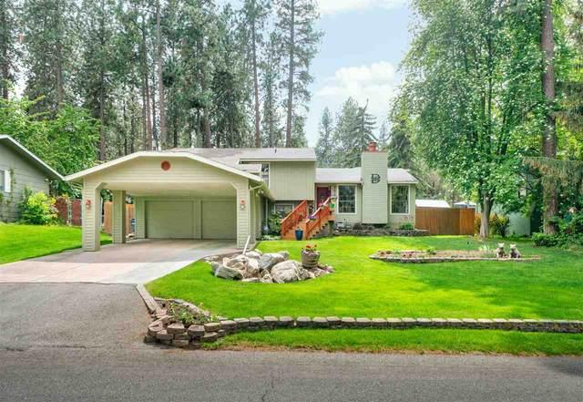 4510 E Big Springs Rd, Spokane, WA 99223 (#202015903) :: Northwest Professional Real Estate