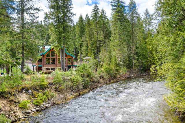 312 Kerr Rd, Nordman, ID 83848 (#202015906) :: Northwest Professional Real Estate