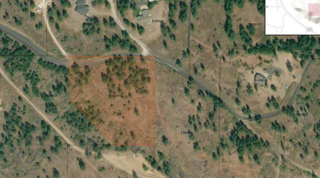 NNA Pine Ridge Way, Nine Mile Falls, WA 99206 (#202015911) :: Prime Real Estate Group